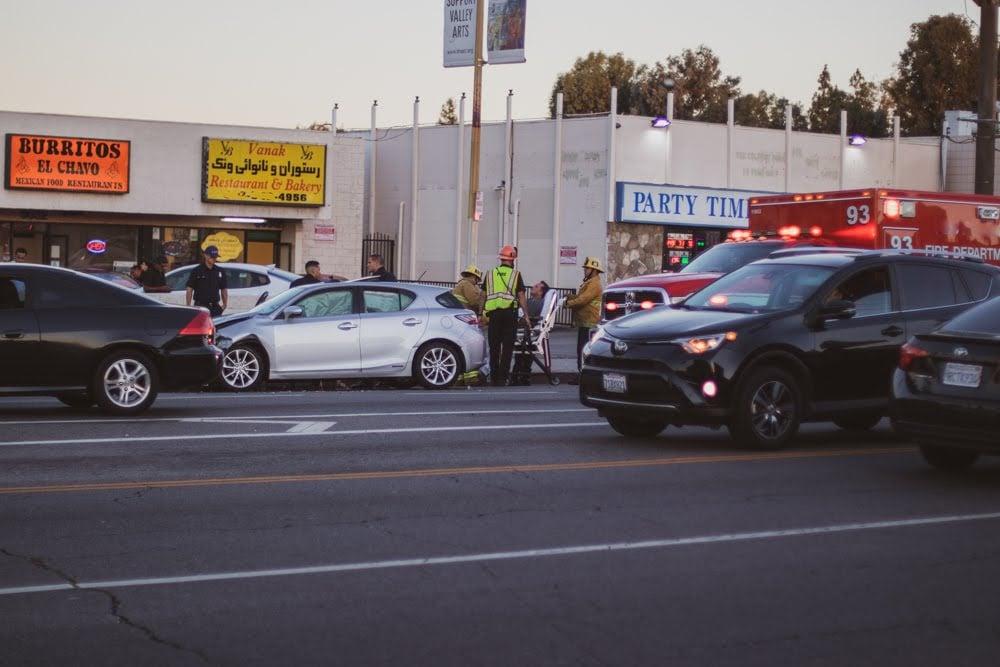 Keller, TX – Head-On Crash on US-377 Claims Two Lives